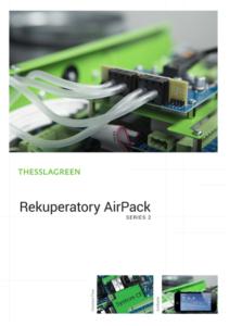 Katalog ThesslaGreen Rekuperatory